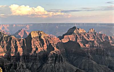 Grand Canyon - North Rim (September 10-12)