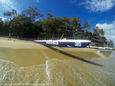 Noosa Outrigger Canoe Club