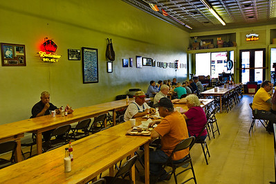 Smitty's Barbeque, Lockhart, TX