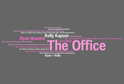 The Office Wordle