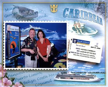 CruiseVacation 2006 Vol I