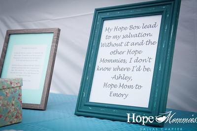 2016 Hope Mommies 5k - Dallas