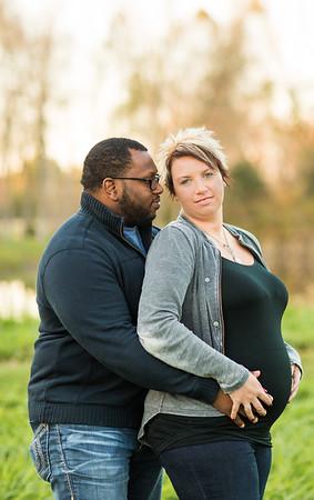 Maria+Anthony Maternity
