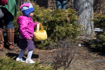 2016 Easter Egg Hunt at the Stanley