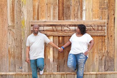 Natalie & Reggie 2year anniversary