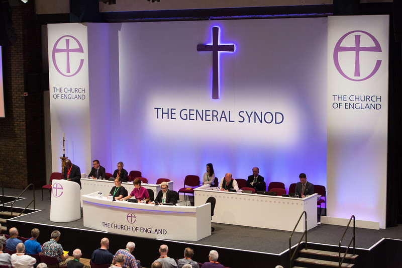 General Synod 2018