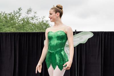 DSDW Ballet Meets Broadway 2021 Sunday 1PM