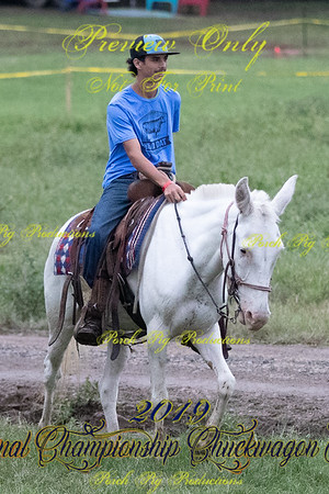 Riding The Ranch