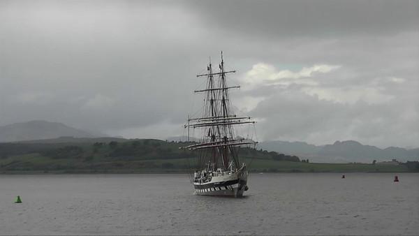Tall Ships - Video