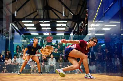2019 Women's College Squash Association National Team Championships