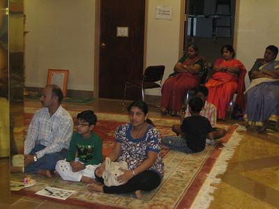 Vasavi Jayanthi celebrations in Boston/New England on May 10, 2009