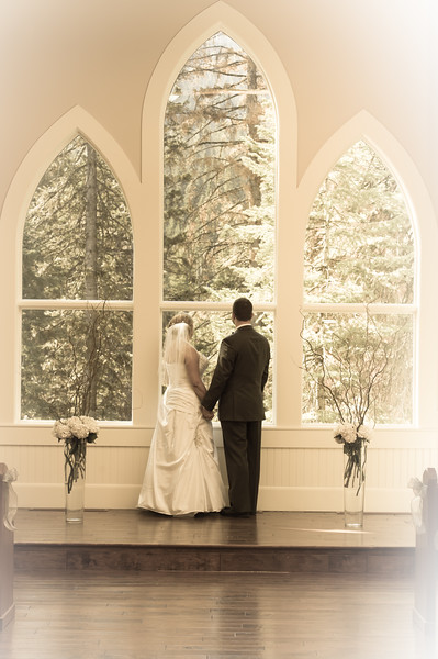 Michelle and Sean wedding photography