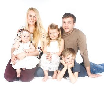 Base Family shoot