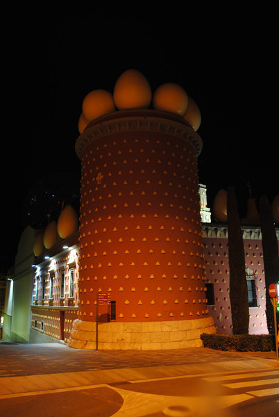 The Dalí Museum, Figueres