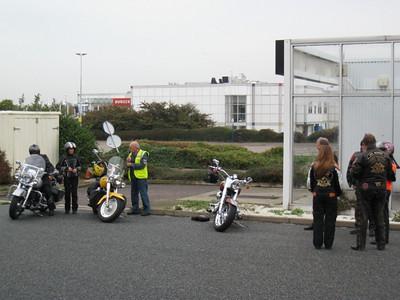 Maidstone HD Run 2011