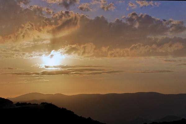 Desert des Agriates - Entre monts et mer