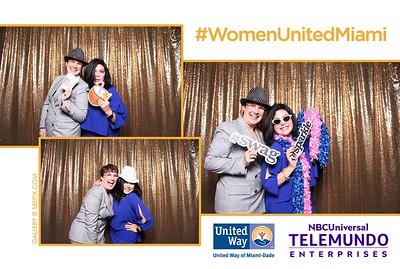 Women United Miami 2019
