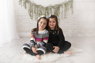 Maggy & Ava 2018