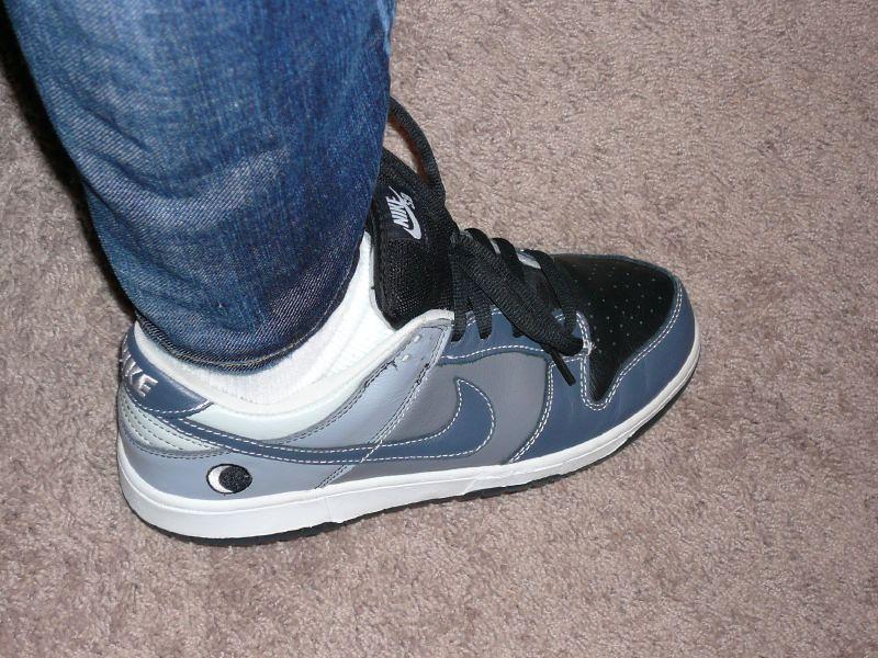 Nike Dunk SB Low Eclipse
