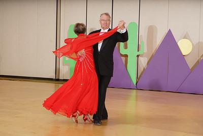 International Standard Multi-Dance