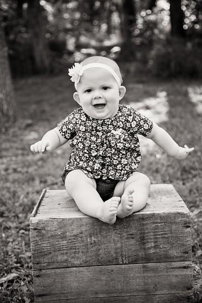 Ellie Fairley 6 Months