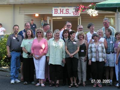 2005 BHS Reunion
