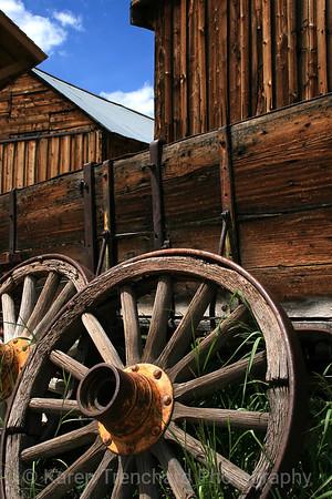 Colorado Western History