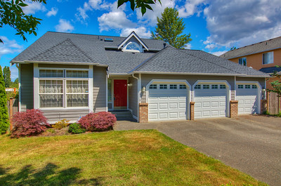1916 SW 352nd St Federal Way, Wa.