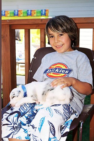 Dylan's Birthday Party (2005)