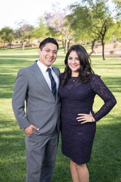 Gabriela and Jose