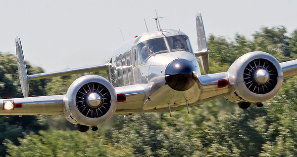 "PeachState Aerodrome ""Vintage Day"", June 2, 2012"