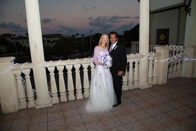 Danette & Alex Wedding 020919