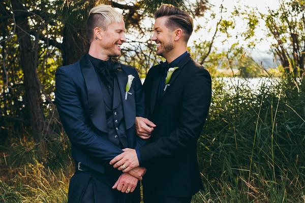 BEAU + ERIK | MARRIED