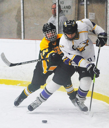 Amherst blanks Avon to move to 6-1 on the season