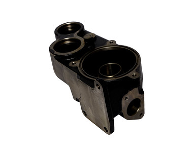 FORD NEW HOLLAND HYDRAULIC FILTER HOUSING 5198194