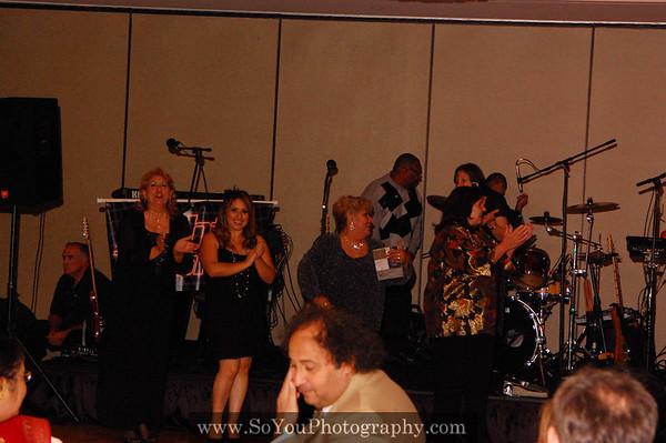 2009, ITT Christmas Event