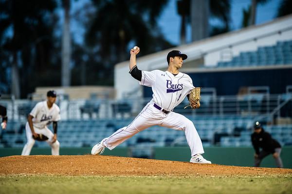 2019  FSW Baseball v ASA Miami