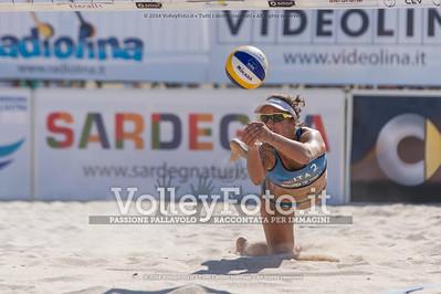Women's Pool Play - CEV BV European Championship