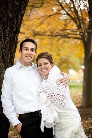 Lauren + Noah: Schaumburg, Illinois