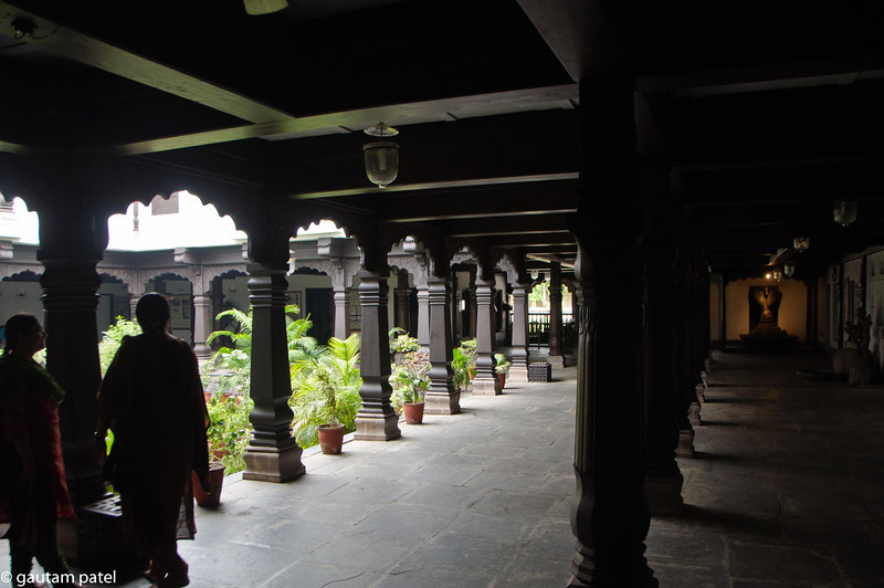 01: Renovate Temple and Shrine Indore