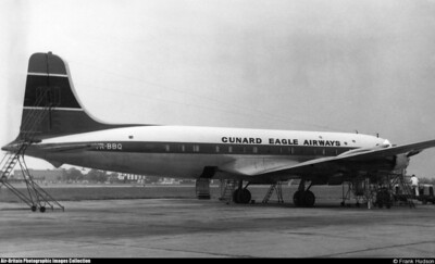 Canadian Pacific Flight 21