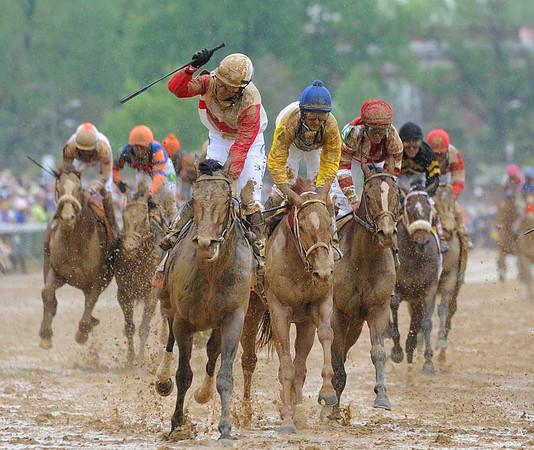 139 Kentucky Derby at Churchill Downs