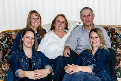 Tammy Dixon Family