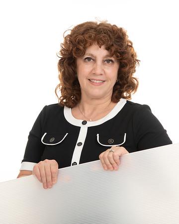 Nancy Proudian