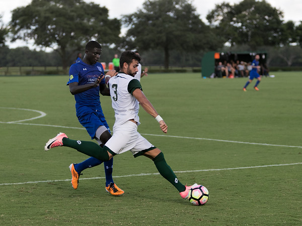 SIMA Aguilas vs The Villages SC 7-15-17 (Ph by Dave Boege)