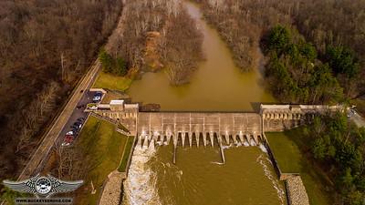 Dover Flooding 2-25-2018