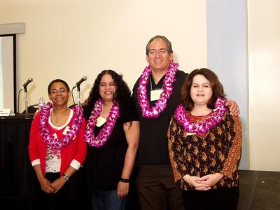 UCLA Pacific Islander Conference 2009