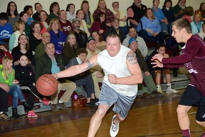 AMHS Basketball Challenge II photos by Gary Baker