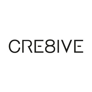 CRE8IVE logo (photo credit: CRE8IVE)