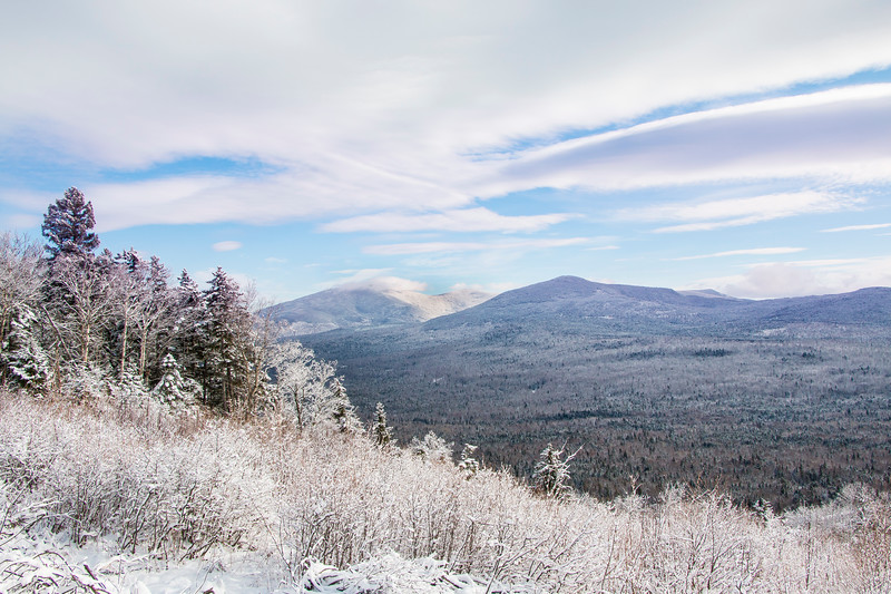 Winter at Quill Hill